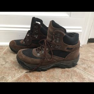 Shoes - Women's Coleman Hiking Boots
